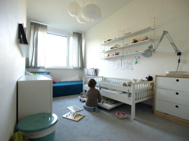 idealni detsky pokoj