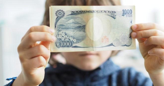 jak naučit děti hospodařit
