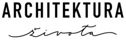 Logo Architektura života